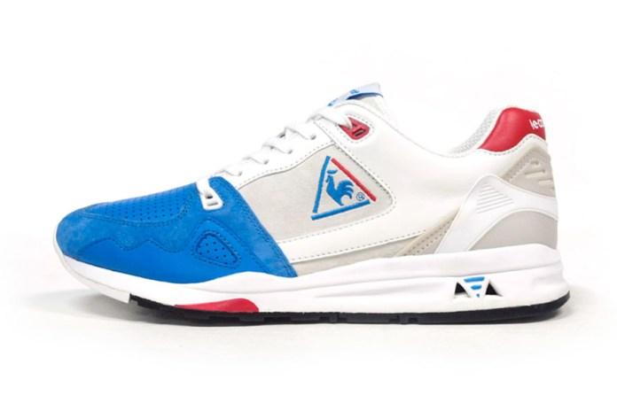 mita sneakers x Le Coq Sportif R1000 LE