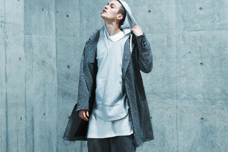 monkey time 2015 Fall/Winter Lookbook