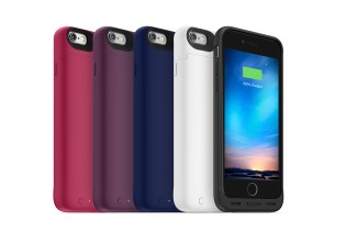 mophie Introduces Two New Charger Options for iPhone 6