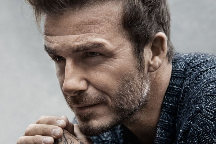 David Beckham on Fatherhood, His Personal Style and Starring in a Short Film