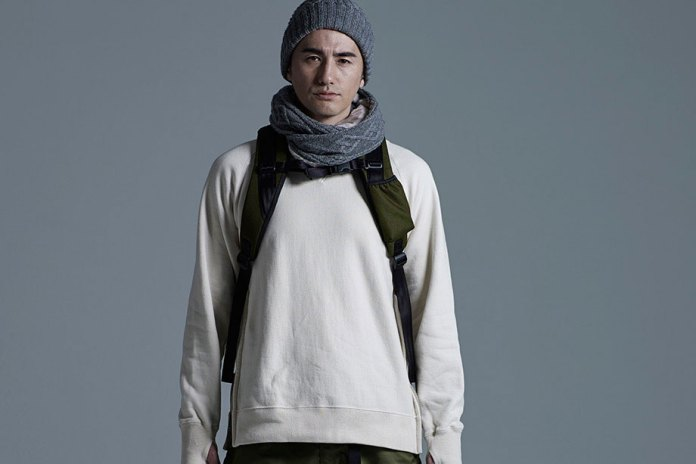 narifuri 2015 Fall/Winter Lookbook
