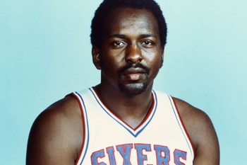 NBA Legend Moses Malone Passes Away