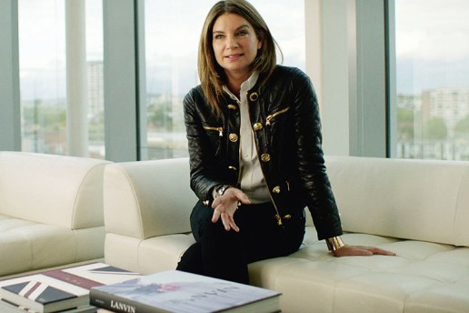 Net-a-Porter Founder Natalie Massenet Steps Down Ahead of YOOX Merger