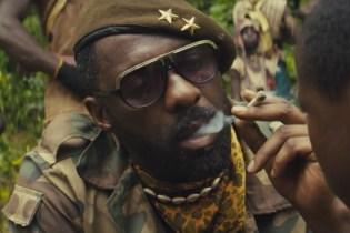 Netflix's 'Beasts of No Nation' Trailer Starring Idris Elba