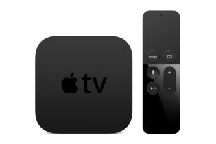 Apple Unveils the New Apple TV