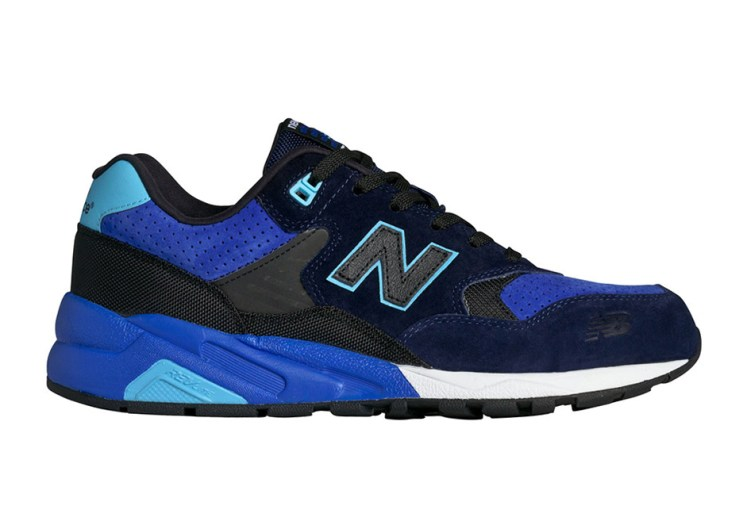 "New Balance Elite Edition ""Sound and Stage"" Pack"