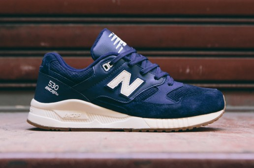 "New Balance M530 ""'90s Running Solids"" Pack"