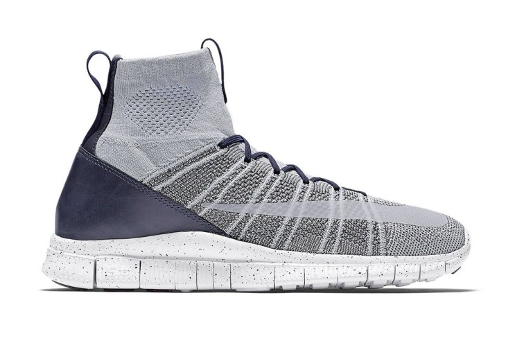 "Nike Free Mercurial Superfly SP ""Yankees"""