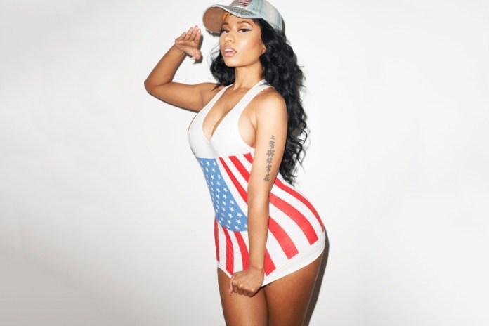 Nicki Minaj is Getting a Sitcom Based on Her Life