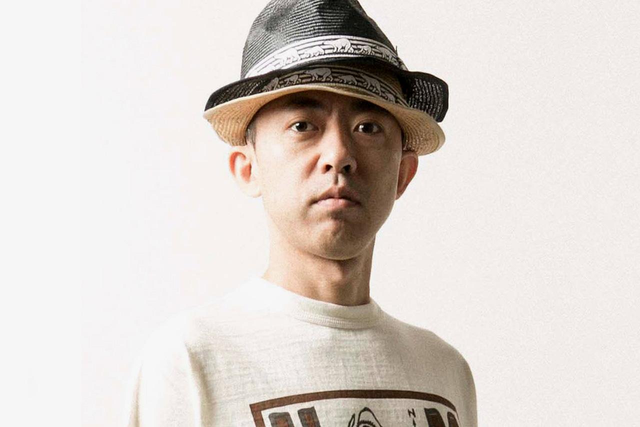 NIGO Appointed as New Creative Director of YOHO!