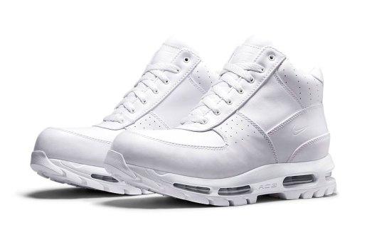 """Nike ACG Air Max Goadome """"White"""""""