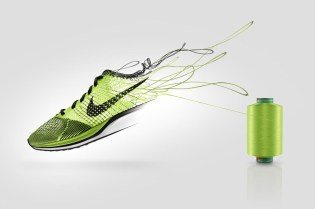 Nike Aims to Use 100% Renewable Energy by 2025