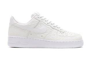 "Nike Air Force 1 LV8 ""Croc"" Pack"
