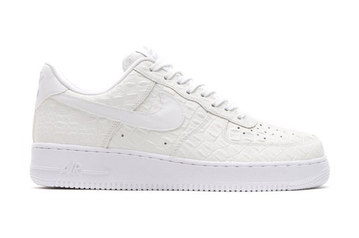 "Nike Air Force 1 LV8 ""Croc"" Pack"