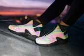 "Nike Air Huarache Run Mid ""Iridescent"""