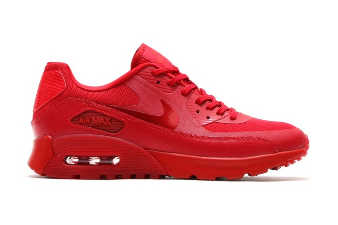 Nike 2015 Holiday Air Max 90 Ultra Essential
