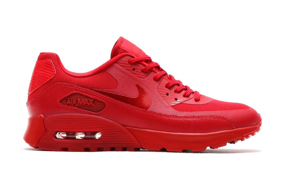 air max 90 essential red