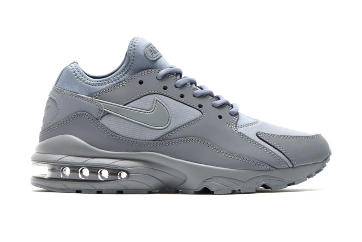 "Nike Air Max 93 ""Tonal"" Pack"
