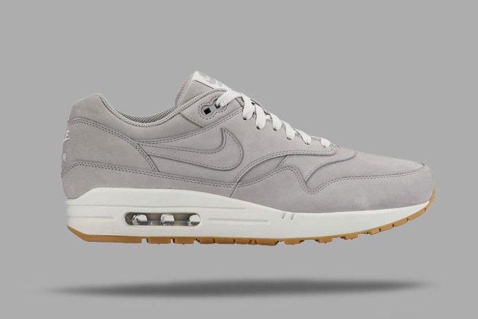Nike Air Max Premium Leather Pack