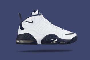 Nike's Air Max Sensation Returns for the Fall
