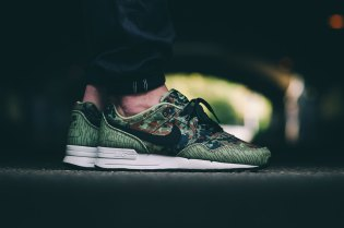 "Nike Air Pegasus '89 ""German Reunification"""