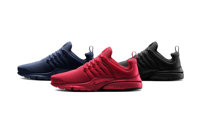 The Nike Air Presto is Coming to NIKEiD