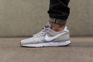 "Nike Archive 83 ""Pure Platinum"""