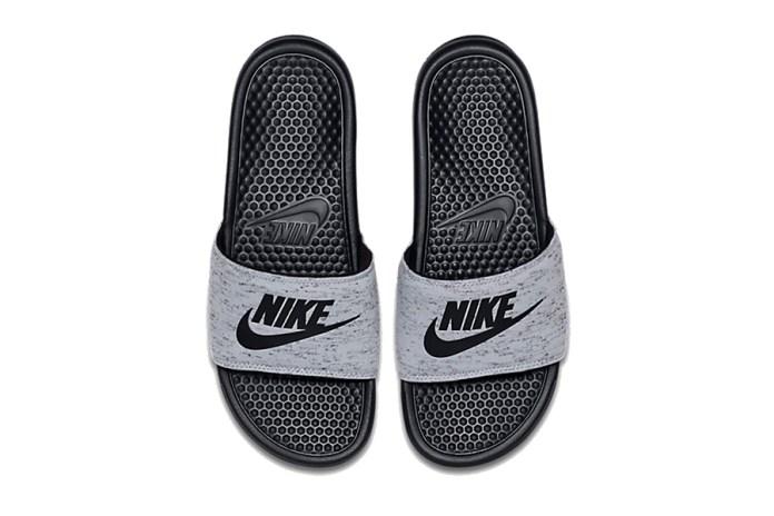 Nike Benassi JDI QS Tech Fleece