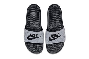 Nike Benassi JDI QS Tech Fleece