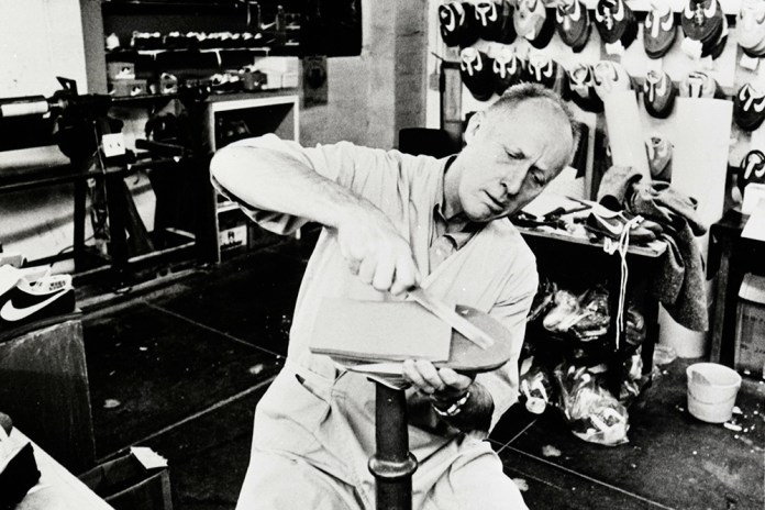 Nike Chronicles the Genius and Innovation of Co-Founder Bill Bowerman