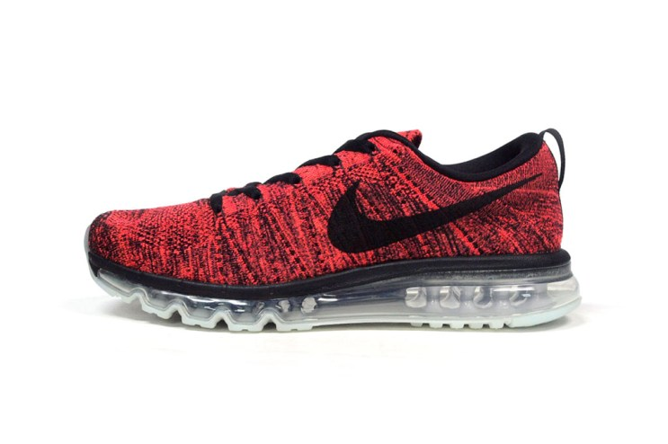 """Nike Flyknit Air Max """"Bred"""""""