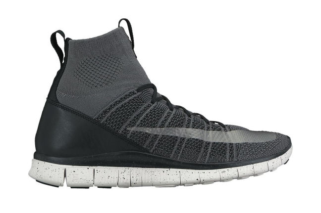 Nike Releases Two New Free Flyknit Mercurial Colorways