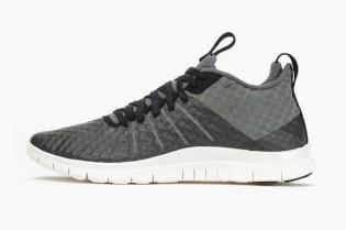 Nike Free Hypervenom 2 FS Black/Dark Grey