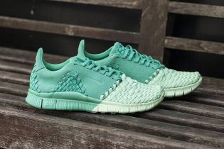 Nike Free Inneva Woven 2015 Fall/Winter Pack