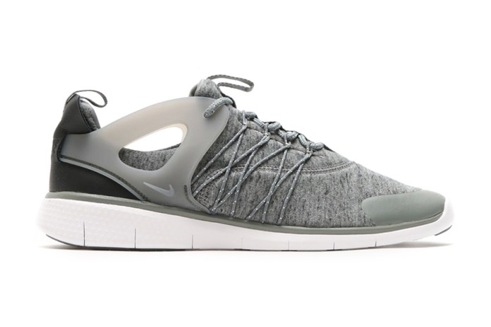 Nike Free Viritous Tech Fleece