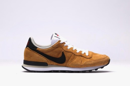 "Nike Internationalist Leather ""Bronze"""