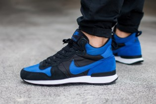 "Nike Internationalist Mid ""Royal"""