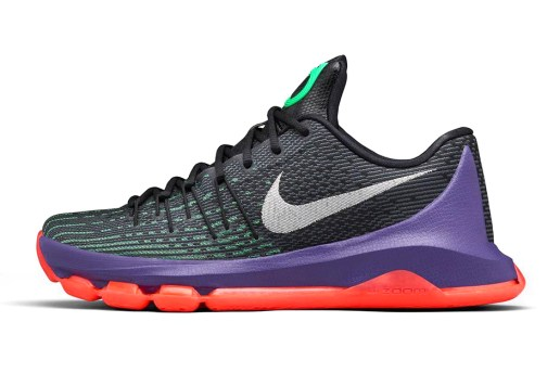 "Nike KD 8 ""Vinary"""