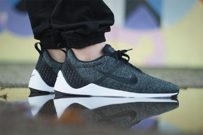Nike Lunarestoa 2 SE Black/Anthracite-Cool Grey