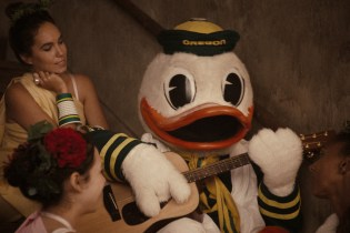 Nike Releases a New Animal House-Inspired Film in Support of the Oregon Ducks