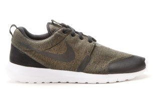 "Nike Roshe NM TP ""Fleece Khaki"""