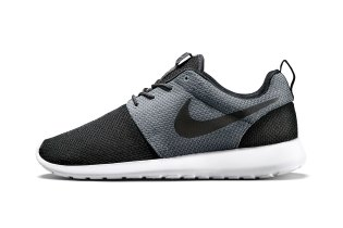 Nike Roshe One Black/Grey JD Sports Exclusive
