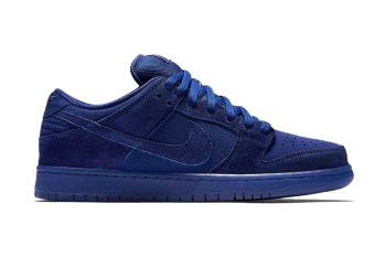 "Nike SB Dunk Low Premium ""Once in a Blue Moon"""