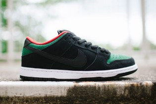 "Nike SB Dunk Low ""Gucci"""