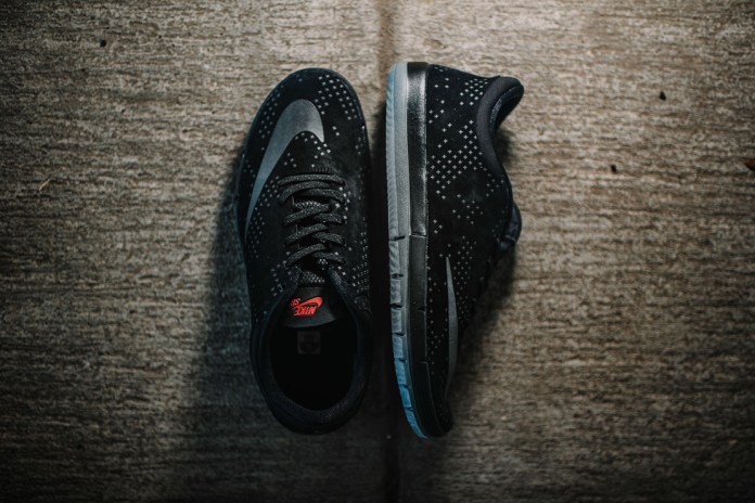 "Nike SB Free PRM ""Flash"""