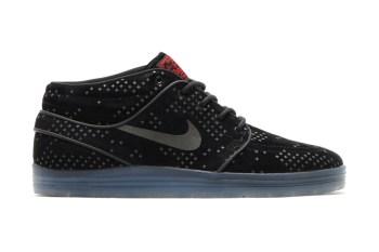 "Nike SB Lunar Stefan Janoski Mid ""Flash"""