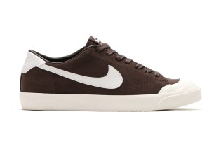 "Nike SB Zoom All Court CK ""Baroque Brown"""