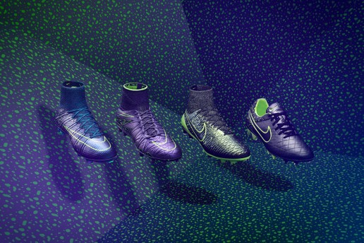 "Nike Soccer ""Electro Flare"" Pack"