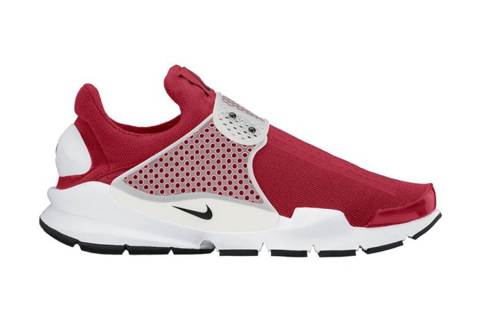 Nike 2015 Holiday Sock Dart