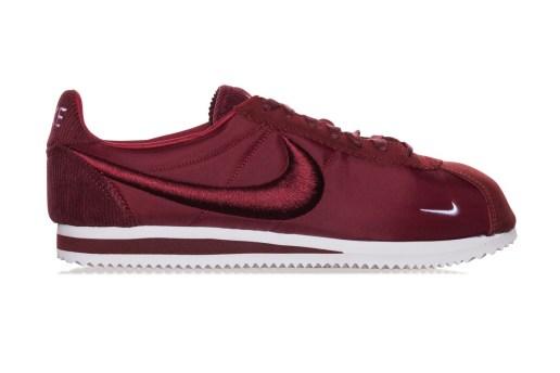 "Nike Classic Cortez SP ""Corduroy"" Pack"